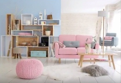 a-modern-home-is-awash-with-the-fresh-pastel-shades-of-rose-quartz-and-serenity