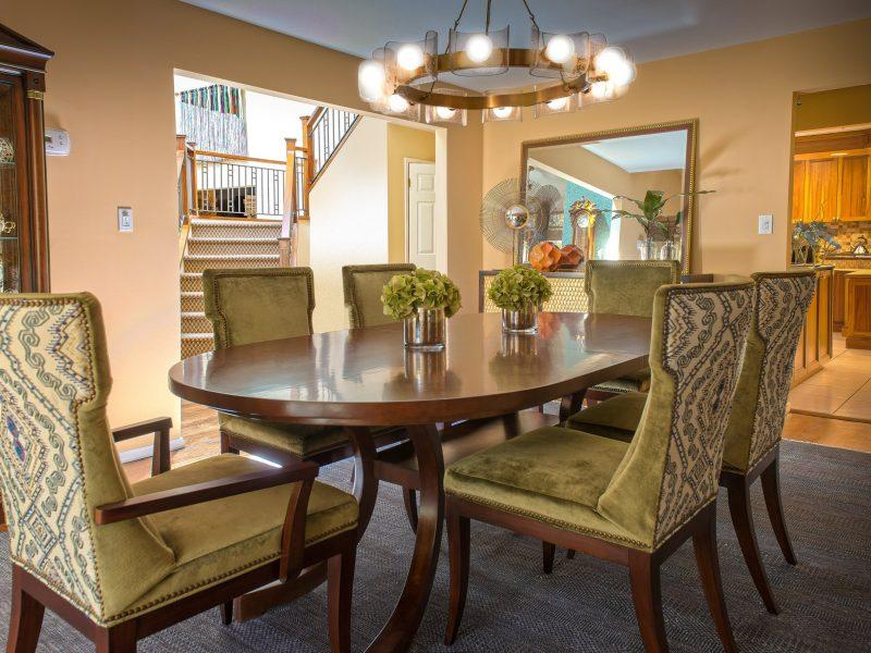 Rose Ott Design | Interior Designer