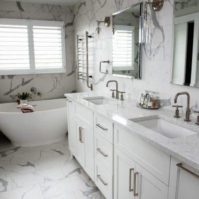 Bathroom, After
